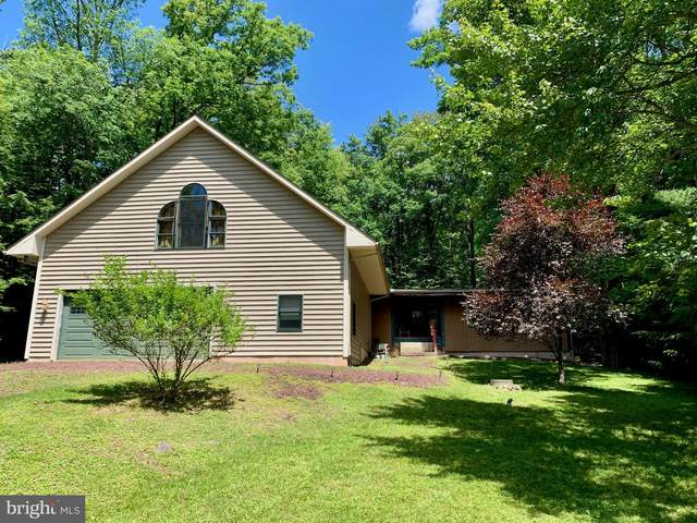 186 Great Oaks Drive, NESQUEHONING, PA 18240 (#PASK2000128) :: The Joy Daniels Real Estate Group