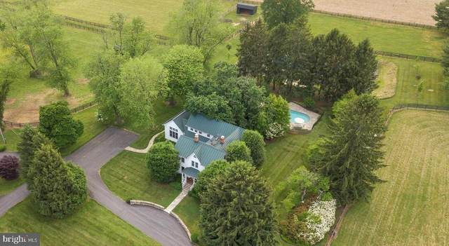 12645 Old Frederick Road, SYKESVILLE, MD 21784 (#MDHW2000492) :: The Putnam Group