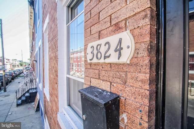 3824 N Darien Street, PHILADELPHIA, PA 19140 (#PAPH2003240) :: Talbot Greenya Group