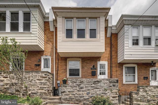 4607 Mansion Street, PHILADELPHIA, PA 19127 (#PAPH2003262) :: The Mike Coleman Team