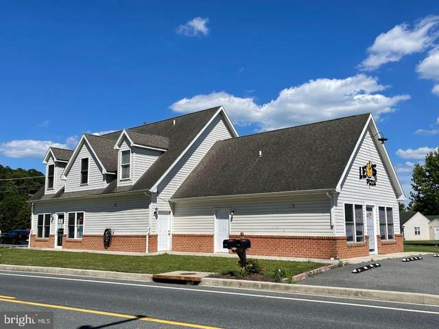 12421 Somerset Avenue, PRINCESS ANNE, MD 21853 (#MDSO2000064) :: The Redux Group