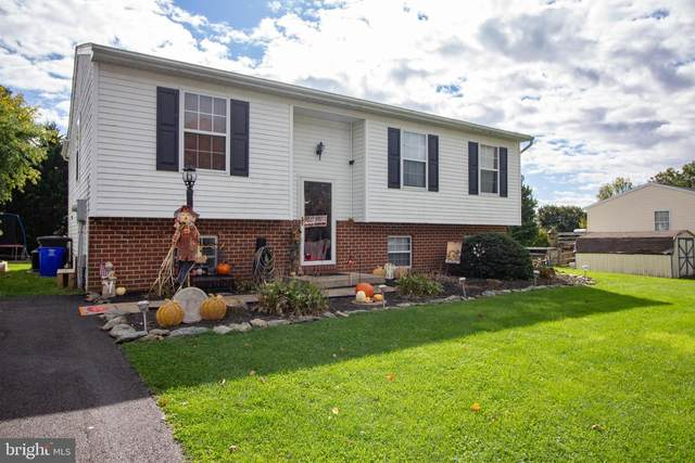 87 Cypress Point, FELTON, PA 17322 (#PAYK2000717) :: TeamPete Realty Services, Inc