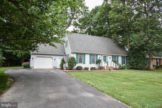 29207 Pin Oak Way, EASTON, MD 21601 (#MDTA2000084) :: Berkshire Hathaway HomeServices McNelis Group Properties
