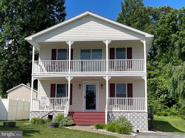 42259 Ridge Road, MECHANICSVILLE, MD 20659 (#MDSM2000202) :: Berkshire Hathaway HomeServices McNelis Group Properties