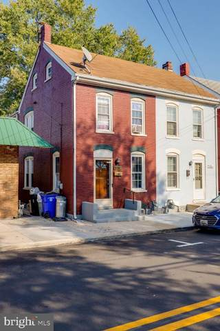356 S Cannon Avenue, HAGERSTOWN, MD 21740 (#MDWA2000243) :: Ultimate Selling Team