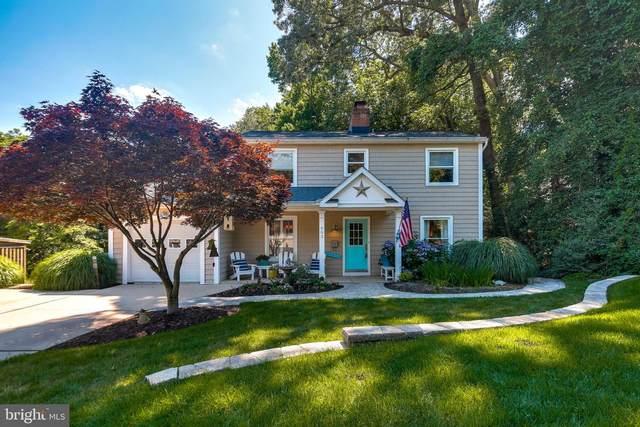 503 Ashberry Lane, SEVERNA PARK, MD 21146 (#MDAA2001036) :: The Riffle Group of Keller Williams Select Realtors