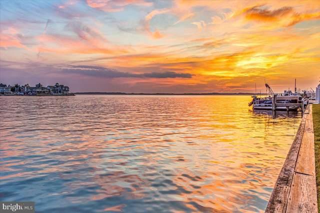 169 Jamestown #10401, OCEAN CITY, MD 21842 (#MDWO2000281) :: Atlantic Shores Sotheby's International Realty