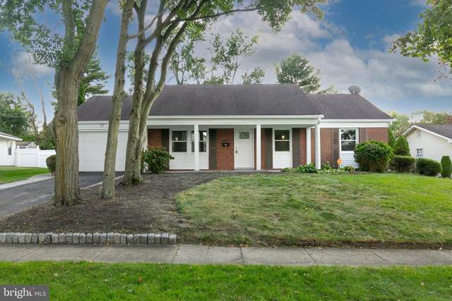 17 Topeka Pass, WILLINGBORO, NJ 08046 (#NJBL2000641) :: Rowack Real Estate Team