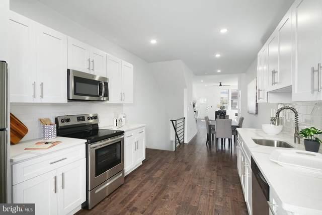 2935 Cecil B Moore Avenue, PHILADELPHIA, PA 19121 (#PAPH2003370) :: Keller Williams Real Estate