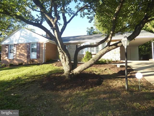 11300 Bennington Drive, UPPER MARLBORO, MD 20774 (#MDPG2001182) :: The Licata Group / EXP Realty