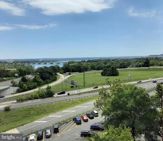 1021 Arlington Boulevard #820, ARLINGTON, VA 22209 (#VAAR2000636) :: Pearson Smith Realty