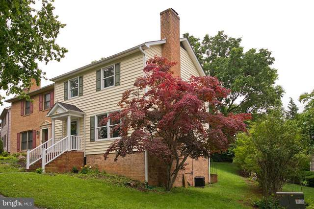 827 Appleseed Court, WINCHESTER, VA 22601 (#VAWI2000076) :: Berkshire Hathaway HomeServices McNelis Group Properties