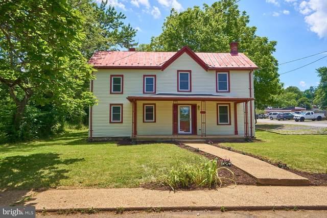 4225 Bragg Street, THE PLAINS, VA 20198 (#VAFQ2000192) :: Colgan Real Estate