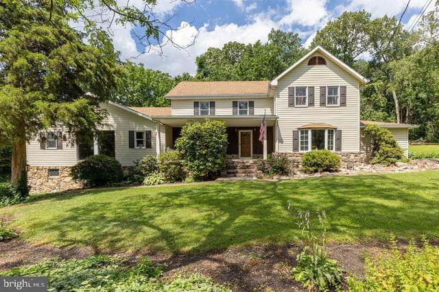 11565 Lincoln Way West, FORT LOUDON, PA 17224 (#PAFL2000256) :: Great Falls Great Homes