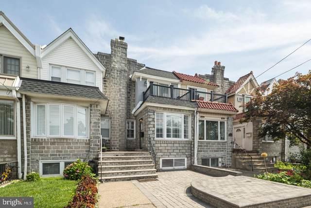 1811 Packer Avenue, PHILADELPHIA, PA 19145 (#PAPH2003524) :: Linda Dale Real Estate Experts