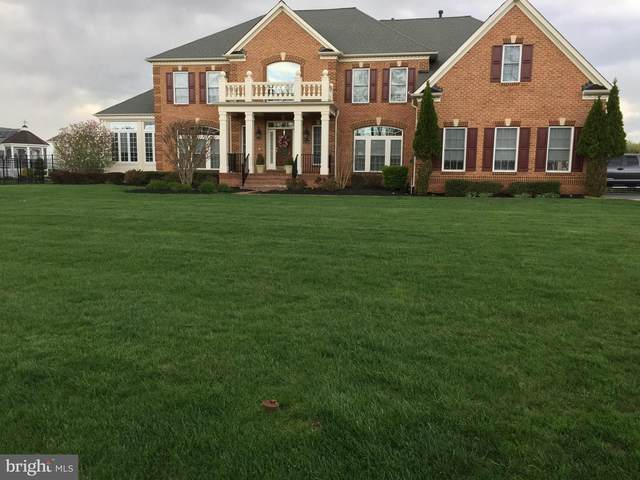 14306 Derby Ridge Road, BOWIE, MD 20721 (#MDPG2001218) :: The Riffle Group of Keller Williams Select Realtors