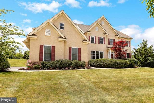 2704 Applewood Drive, EAGLEVILLE, PA 19403 (#PAMC2001438) :: RE/MAX Main Line