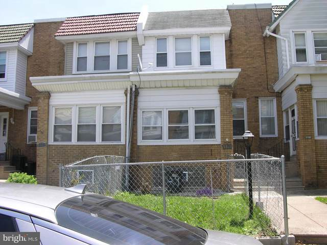 5321 Oakland Street, PHILADELPHIA, PA 19124 (#PAPH2003590) :: Keller Williams Realty - Matt Fetick Team