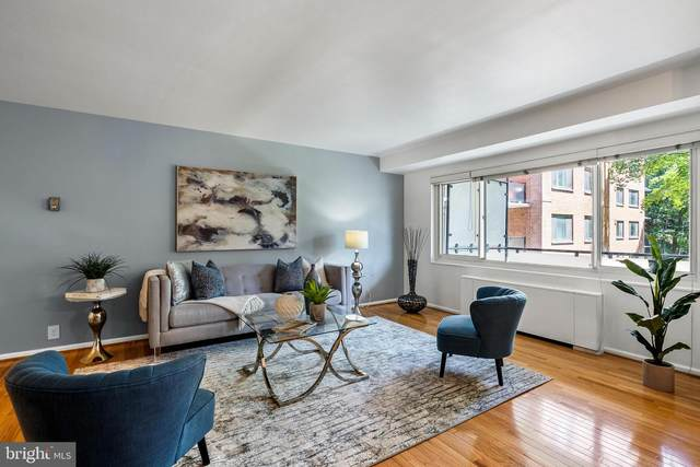 4201 Cathedral Avenue NW 421W, WASHINGTON, DC 20016 (#DCDC2001718) :: City Smart Living