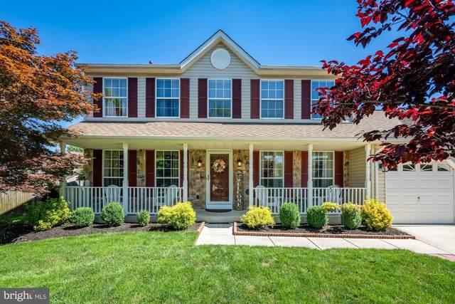 4 Melville Drive, MEDFORD, NJ 08055 (#NJBL2000846) :: Holloway Real Estate Group