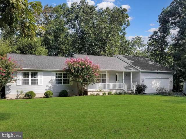 38 Dawn Drive, FRANKLINVILLE, NJ 08322 (#NJGL2000532) :: Rowack Real Estate Team