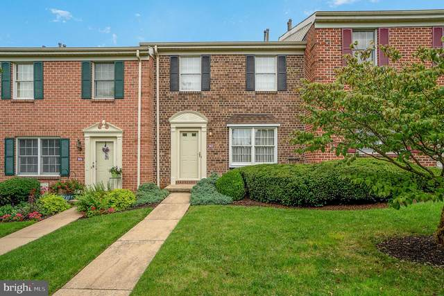 903 Chambers Ridge, YORK, PA 17402 (#PAYK2000714) :: The Craig Hartranft Team, Berkshire Hathaway Homesale Realty