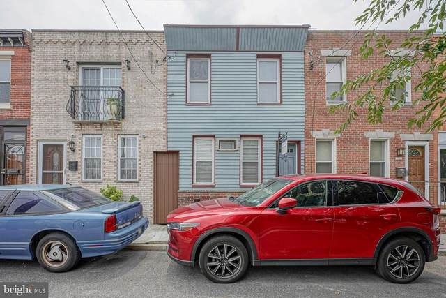 1120 Latona Street, PHILADELPHIA, PA 19147 (#PAPH2003754) :: Charis Realty Group