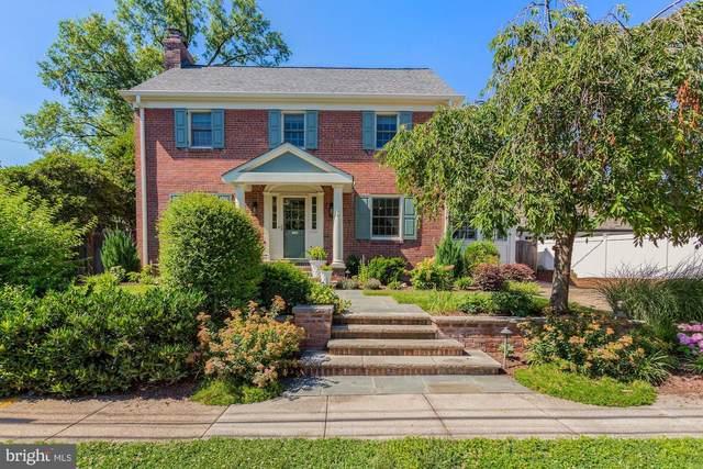 1313 21ST Street S, ARLINGTON, VA 22202 (#VAAR2000692) :: Debbie Dogrul Associates - Long and Foster Real Estate