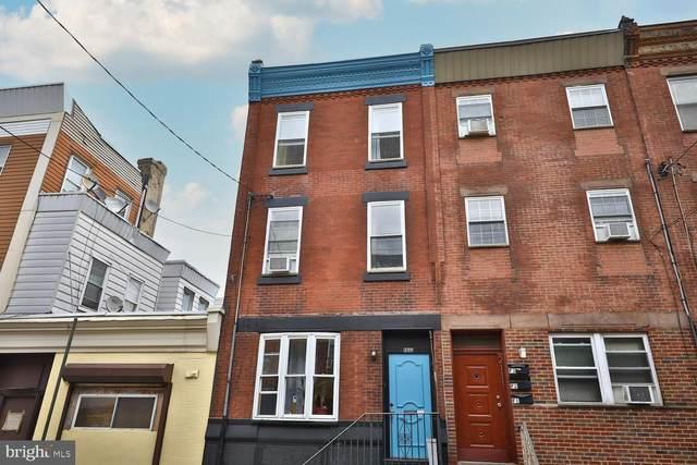 2109 S 15TH Street, PHILADELPHIA, PA 19145 (#PAPH2003848) :: Talbot Greenya Group
