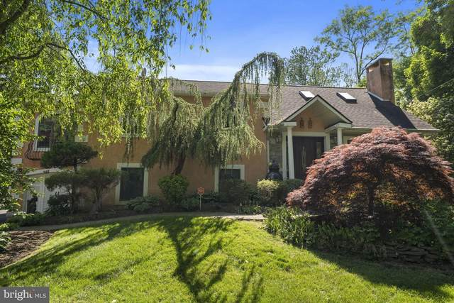 16 Morris Road, AMBLER, PA 19002 (#PAMC2001542) :: Linda Dale Real Estate Experts
