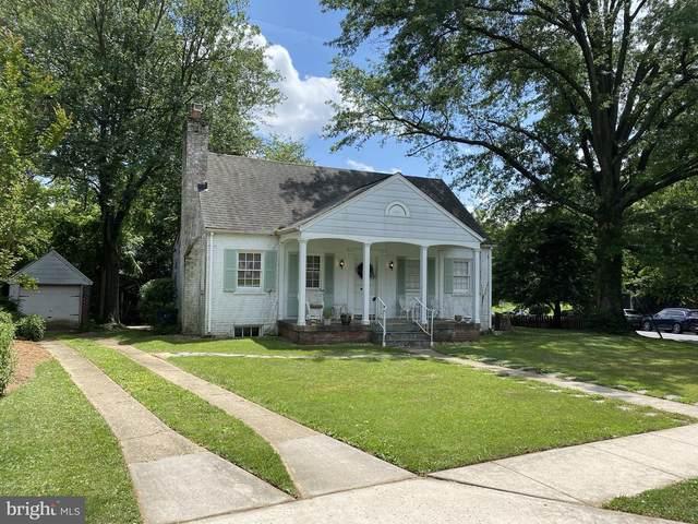 1917 N Utah Street, ARLINGTON, VA 22207 (#VAAR2000714) :: Debbie Dogrul Associates - Long and Foster Real Estate