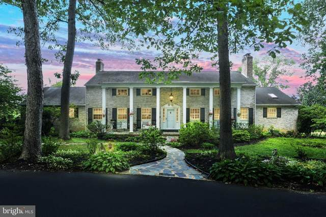 15 Codorun Lane, YORK, PA 17408 (#PAYK2000726) :: The Craig Hartranft Team, Berkshire Hathaway Homesale Realty