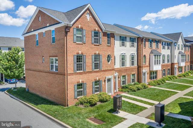 501 Raymond Drive #13, WEST CHESTER, PA 19380 (#PACT2001074) :: LoCoMusings
