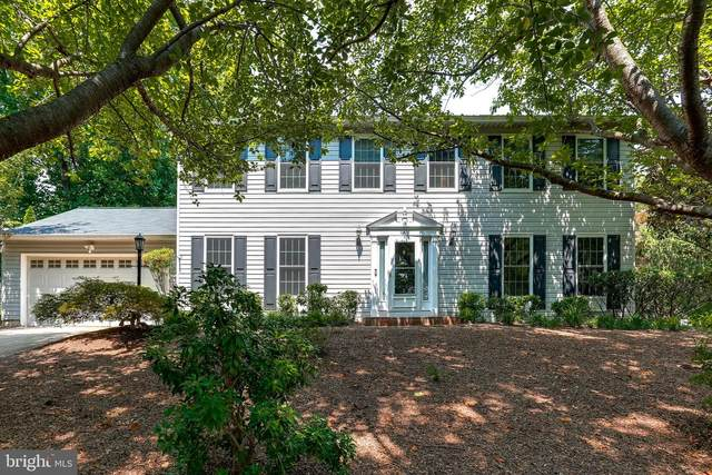 9302 Many Flower Lane, JESSUP, MD 20794 (#MDHW2000650) :: Keller Williams Realty Centre