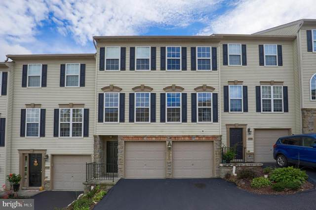 2720 Foxshire Drive, YORK, PA 17402 (#PAYK2000764) :: The Mike Coleman Team