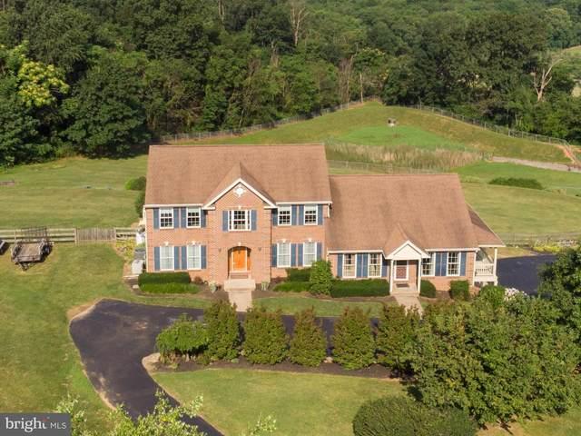 11424-A Orange Blossom 11424B Court, SMITHSBURG, MD 21783 (#MDWA2000286) :: AJ Team Realty