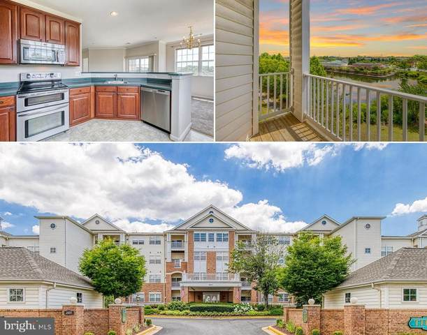 2605 Chapel Lake Drive #305, GAMBRILLS, MD 21054 (#MDAA2001326) :: Corner House Realty