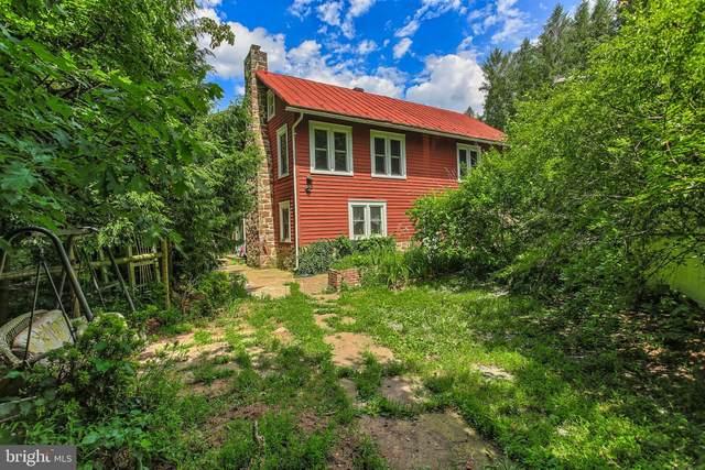 969 Cedars Road, LEWISBERRY, PA 17339 (#PAYK2000794) :: The Joy Daniels Real Estate Group