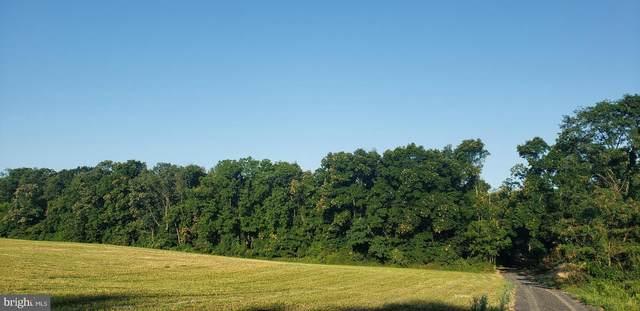 Lot 1 & 2 Tritle Drive, MCCONNELLSBURG, PA 17233 (#PAFU2000020) :: Great Falls Great Homes