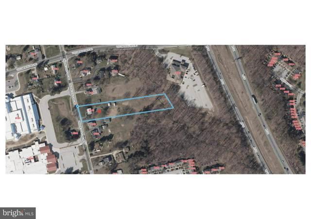 8143 Savage Guilford Road, SAVAGE, MD 20763 (#MDHW2000680) :: Dart Homes