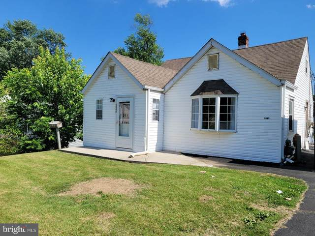 1845 Dutton Mill Road, ASTON, PA 19014 (MLS #PADE2000994) :: PORTERPLUS REALTY
