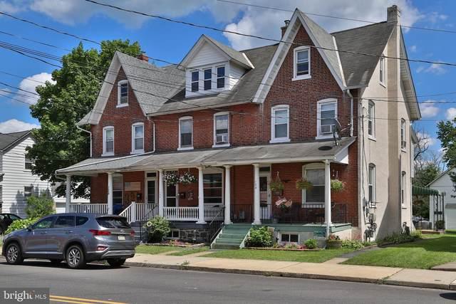 126 Park Avenue, QUAKERTOWN, PA 18951 (#PABU2001180) :: Linda Dale Real Estate Experts
