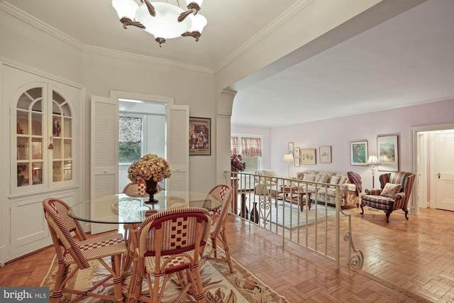 4000 Cathedral Avenue NW 135B, WASHINGTON, DC 20016 (#DCDC2001944) :: Tom & Cindy and Associates