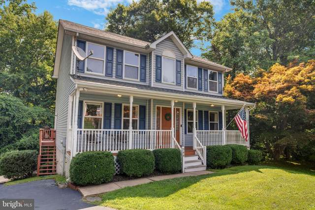 944 Colton Court, PRINCE FREDERICK, MD 20678 (#MDCA2000292) :: Gail Nyman Group