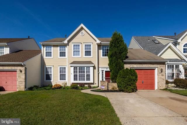 15 Wildberry Drive, WESTAMPTON, NJ 08060 (#NJBL2000986) :: Compass