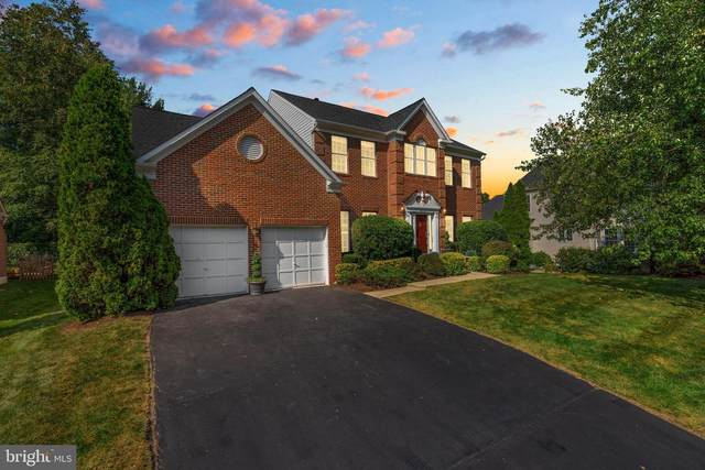 46912 Foxstone Place, STERLING, VA 20165 (#VALO2001294) :: Charis Realty Group