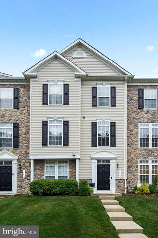1747 Theale Way Theale, HANOVER, MD 21076 (#MDAA2001388) :: Century 21 Dale Realty Co