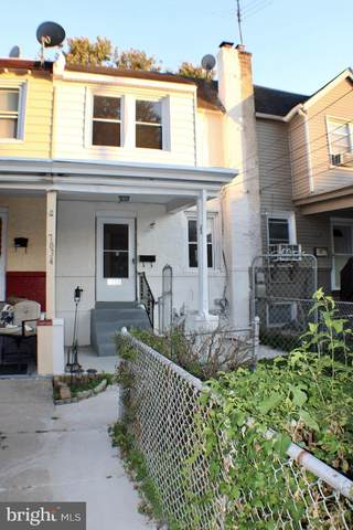7036 Greenwood Avenue, UPPER DARBY, PA 19082 (#PADE2001050) :: Tom Toole Sales Group at RE/MAX Main Line