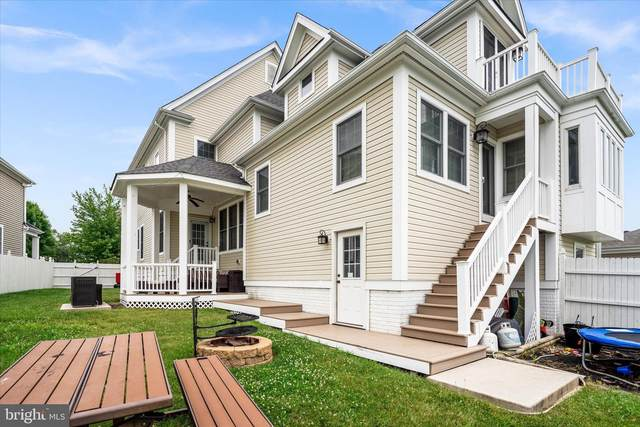 6 Hulse Street, ROBBINSVILLE, NJ 08691 (#NJME2000786) :: Linda Dale Real Estate Experts