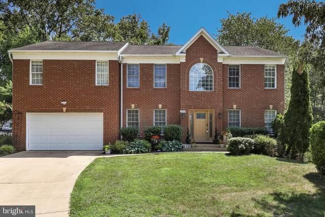 4325 Agnew Avenue, ALEXANDRIA, VA 22309 (#VAFX2003392) :: New Home Team of Maryland